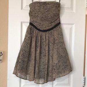 Super cute Guess party dress size xs